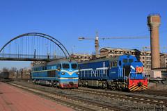 I_B_IMG_9003 (florian_grupp) Tags: asia china steam train railway railroad diaobingshan tiefa liaoning sy coal mine 282 mikado steamlocomotive locomotive
