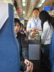 Chinese train (6) (Sasha India) Tags: chinesetrain china китай китайскийпоезд путешествие путешествия поезд चीन गाड़ी 中國 火車 中国 列車 চীন রেলগাড়ি 중국 기차 சீனா ரயில் ประเทศจีน รถไฟ tren κίνα τρένο çin చైనా రైలు ચાઇના ટ્રેન