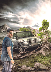 Manipulated (tonmoy_rahaman) Tags: hdr manipulate male portrait people persona pose photo photoshop attitude style darkroom depth field zoom exposure creativephotography outdoor