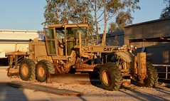 Cat Grader (quarterdeck888) Tags: trucks transport roadtransport haulage lorry class8 tractortrailer overtheroad heavyhaulage australianroadtransport nikon d7100 semitrailer frosty quarterdeck flickr jerilderietrucks jerilderietruckphotos truckphotos australiantruckphotos expressfreight freight roadfreight truck