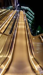 20160909 - Flickr-ThoBra69 - 017 (ThoBra69) Tags: sonycenter berlin potsdamerplatz rolltreppe nacht