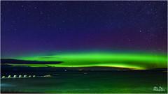 FXT11607 copy (allachie9) Tags: lossiemouth moray morayfirth auroraborealis northernlights fujifilmxt1 night sky longexposure