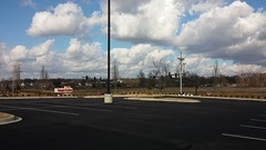 Across the parking lot (Retail Retell) Tags: tanger outlets southaven ms desoto county retail memphis outdoor mall church road airways boulevard i55