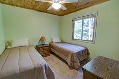 The Green Room (jayklosinski) Tags: vacation rental northwoods snowmobiling skiing atv wisconsin michigan