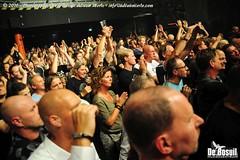 2016 Bosuil-Het publiek bij Axel Rudi Pell en Lords Of Black 1