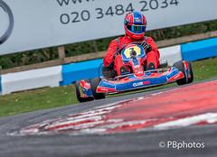 Easykart drift. (Paul Babington Photography) Tags: joerichardson gillesvilleneuve buckmorepark easykart nikond750 karting race drifting