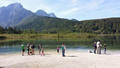 Almsee - Austria (Been Around) Tags: almsee upperaustria sterreich salzkammergut autriche austria grnau see lake almtal obersterreich europe europa natur