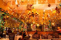 Mi Tierra Cafe and Panderia (mrsjpvan2) Tags: texas sanantonio mitierra christmas restaurant
