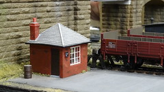 DSC01006 (BluebellModelRail) Tags: longcarsewest p4 scalefour scaleforum 2016 dcc aylesbury