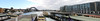 Sydney Harbour - Circular Quay (lukedrich_photography) Tags: australia oz commonwealth أستراليا 澳大利亚 澳大利亞 ऑस्ट्रेलिया オーストラリア 호주 австралия newsouthwales nsw canon t6i canont6i history culture sydney سيدني 悉尼 सिडनी シドニー 시드니 сидней metro city circularquay circular quay harbour cbd centralbusinessdistrict transport ferry bridge boat panorama pano overlook skyline viewpoint water ship architecture site tourist