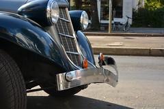 Auburn 009 (Frank Guschmann) Tags: blschestrasse friedrichshagen oldtimer auburn replica 851 typ