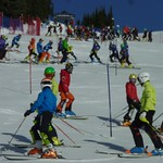 U14 Provincial Championships - Silver Star Mountain March 29-31 2013                                 PHOTO CREDIT: Robert Cowden
