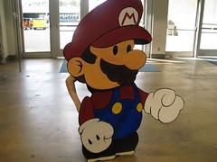 WonderCon 2013 - Paper Mario (W10002) Tags: paper cosplay nintendo mario papermario wondercon wc13 wc2013 wondercon2013 wondercon13