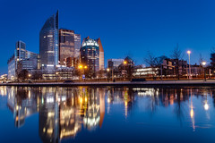 """The Hague Skyline • <a style=""""font-size:0.8em;"""" href=""""https://www.flickr.com/photos/30186070@N06/8614703020/"""" target=""""_blank"""">View on Flickr</a>"""
