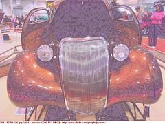 2013-02-09 526 2013 World of Wheels - Custom Cars Trucks Hot Rods Motorycles &  More (Badger 23 / jezevec) Tags: auto classic cars car vintage automobile antique indianapolis motorcycles voiture coche classics carro hotrod customized trucks oldies musclecars  classiccars jalopy customs automobili automvil automveis customcar     samochd automvel jezevec motorvehicle otomobil    2013 indianastatefairgrounds worldofwheels  autombil automana bifrei badger23 awto automobili  bilmrke   giceh
