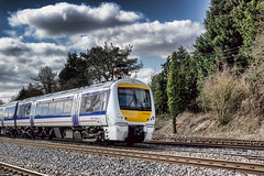 Chiltern Railways Class 168/0, Princes Risborough (IFM Photographic) Tags: station canon buckinghamshire trains db sp deutschebahn tamron railways bucks f28 chiltern diebahn clubman bombardier risborough princesrisborough 1681 600d adtranz chilternrailways chilterntrains class168 1750mm dbregio bombardiertransportation tamronsp1750mm 168106 arivatrains tamronsp1750mmf28diiivc arrivauktrains class168clubman img7408b abbdaimlerbenztransportation