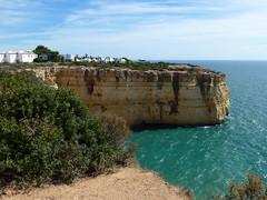 Algarve Coastal Path - near Rocha Brava - Portugal (unclebobjim) Tags: portugal coastal algarve scenicbeauty lunaphoto