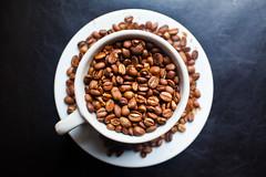 """Day: Sixty Seven """"Coffee Art?"""" (espressoDOM) Tags: cup coffee photography photoaday espresso 365 coffeeart espressobeans coffeegeek espressodom 365daysofphotos 3652013"""