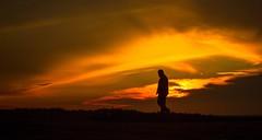 Il faut imaginer Sisyphe heureux (cafard cosmique) Tags: africa sunset photography photo twilight zonsondergang tramonto foto sonnenuntergang image northafrica morocco maroc maghreb puestadesol dmmerung crpuscule marruecos  marokko contrejour coucherdesoleil rabat marrocos solnedgang afrique skumring crepsculo crepuscolo postadesol gnbatm    afriquedunord    skymmning