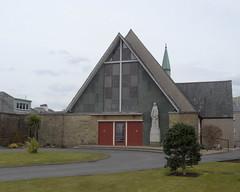 Star Of The Sea (Bricheno) Tags: church scotland catholic escocia szkocja romancatholic schottland ayrshire largs ourlady scozia écosse 蘇格蘭 escòcia stmarysstarofthesea σκωτία स्कॉटलैंड bricheno scoția