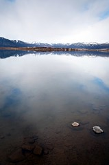 Clear water (Kristin Sig) Tags: lake water iceland clear apavatn