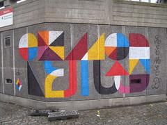 Street art, Wahaca Southbank (duncan) Tags: streetart graffiti southbank wahaca