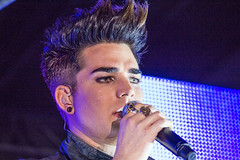 Adam Lambert Live, Pride 2013 (Miami Beach Photo) Tags: pride miamibeach 2013 adamlambert