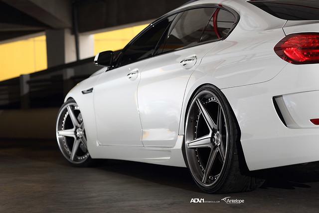 track sl bmw gran coupe spec concave 640 adv1 forgedwheels advanceone deepconcave adv5 adv1wheels advone adv5tssl