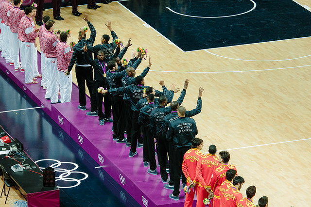 Mens Basketball Champions