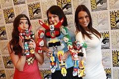 """Voltron Panel SDCC 2012 • <a style=""""font-size:0.8em;"""" href=""""http://www.flickr.com/photos/62705847@N02/8688161458/"""" target=""""_blank"""">View on Flickr</a>"""