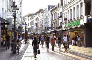 Sternstrasse Bonn