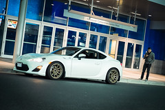 Scion FR-S (Brian Goncalves) Tags: toyota boxer scion 86 lowered stance 527 frs 2013 xxr ft86 gt86