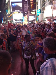 People Painted Naked (jer.johns) Tags: nyc newyorkcity girls people art girl painting naked nude nudes artistic famous paintings timessquare bodypainting nakedgirls nudepainting nakedart humanart peoplepaintednaked timessquarenaked timessquarenakedgirls timessquarenude timessquarenudes