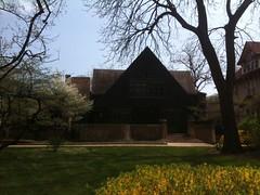 casa de Wright