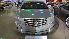 2000 Cadillac Imaj Concept at the the GM Heritage Center (lotprocars) Tags: 2000 cadillac concept imaj gmheritagecenter