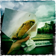 my first nutella crepe... miam - Paris (catvmad) Tags: city light portrait people food paris france art history classic love beauty fashion shopping movement mood shadows sweet streetsign famous streetphotography lifestyle streetlife romance retro advertisement celebration sidewalk crepe nutella moment now drama iconic result miam iphone iphoneonly