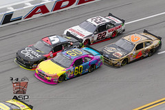 NASCAR 2013:  Nationwide Series Aarons 312 MAY 04 (Walter G. Arce) Tags: usa cars ford sports al automobile unitedstatesofamerica racing event dominicks nascar lincoln motorsports redbull cargill rfr valvoline kahne pastrana bayne stockcars logano discounttire greatclips citifinancial aarons312 talladegasuperspeedway zsports ranchersreserve znascar roushfenway nationwideseries blackwellangusbeef d1305tsss