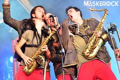 Alamedadosoulna # Viña Rock 2013