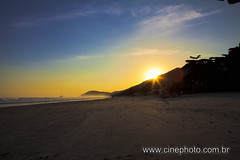 Juquey (Ale_Moraes_) Tags: sunset praia beach beautiful view sopaulo vista beautifulbeach juquey praiasdobrasil beachesofbrazil brasilemimagens