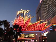 Las Vegas Strip - Las Vegas, Nevada