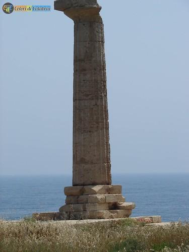 KR-Isola Capo Rizzuto-Capo Colonna-Parco Archeologico 01_L