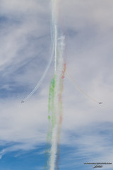 "Frecce Tricolori 14 • <a style=""font-size:0.8em;"" href=""http://www.flickr.com/photos/92529237@N02/8900081926/"" target=""_blank"">View on Flickr</a>"