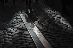 hey you, explorer addict, please have the curiosity to have a look at another of my pictures, you'll be an explorer yourself! (ben ot) Tags: street shadow pavement ombre expressionism rue pav expressionisme ruedesmarroniers