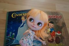 Blythe A Day 8 November 2014 - Disney