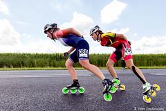 2016-07-30 EK Skeeleren Steenwijk (56a) (Peter Donderwinkel) Tags: ekskeeleren2016steenwijk inlineskating seniorladies junioraladies ek klimvansteenwijk schaatsennl kpn skeeleren outdoor sport event speed race canon