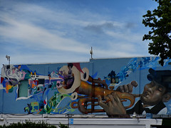 Cuba Libre (4eye) Tags: mural miami littlehavana 4eye
