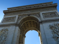 IMG_2962 (irischao) Tags: arcdetriomphe paris trip travel vacation 2016