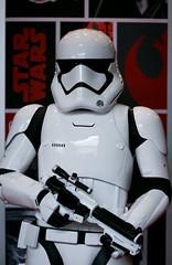 1DX_3798 (felt_tip_felon) Tags: starwars force cosplay stormtroopers empire jedi newhope darkside sith darthmaul raypark empirestrikesback returnofthejedi phantommenace excelcentre forceawakens starwarscelebrationeurope2016london
