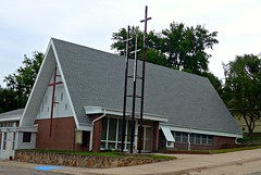 Congregational church, Hyannis, NE (ali eminov) Tags: buildings churches congregationalchurch hyannis nebraska architecture