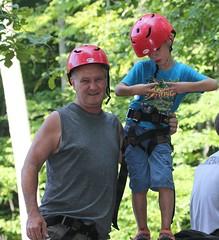 IMG_2496 (M.J.H. photography) Tags: ropes highropes camnp c3kc summer summercamp